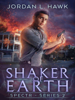 Shaker of Earth