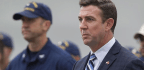 Calif. Rep. Hunter, Wife Are Accused Of Misspending $250,000 In Campaign Funds