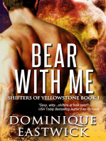 Bear with Me (Shifters of Yellowstone)