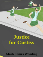 Justice for Custiss