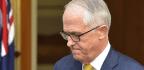 Australia's Prime Minister Faces Leadership Challenge