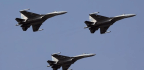 Chinese Military Set For Capability Boost With Delivery Of Russian Su35 Fighter Jets