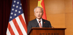 China's Ambassador To Washington Had A Twitter Account? No, Turns Out It Was Fake