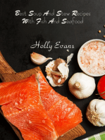 Best Soup And Stew Recipes With Fish And Seafood