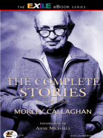 The Complete Stories of Morley Callaghan