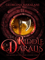 The Riddle of Daralis