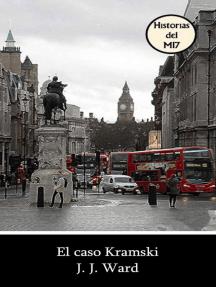 El caso Kramski: Historias del MI7