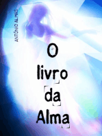 O livro da Alma