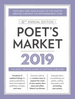 Poet's Market 2019