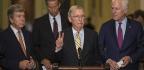 Republicans Stick With Trump Despite Major Legal Trouble For Ex-Top Aides
