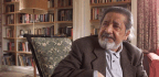V. S. Naipaul, the Man Versus the Work
