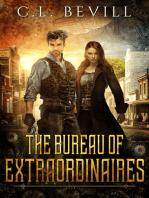 The Bureau of Extraordinaires