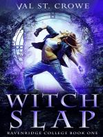 Witch Slap