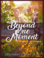 Beyond One Moment