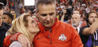 Ohio State Suspends Meyer For Three Games Along With Athletic Director For Mishandling Domestic Abuse Case