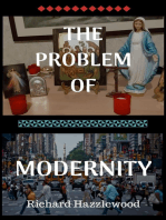 The Problem of Modernity