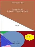 Compendio di DIRITTO COMMERCIALE: Quarta edizione