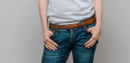 When It Comes To Women's Pockets, Size Really Does Matter | Chelsea G Summers