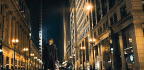 How Christopher Nolan Used Architecture To Alienating Effect In 'The Dark Knight'