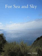 For Sea and Sky