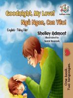Goodnight, My Love! English Vietnamese