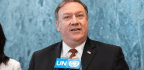 Pompeo Plans Return To North Korea Amid Signs It Continues Illicit Nuclear Activities