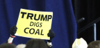 Trump Twists the Law to Bail Out Coal