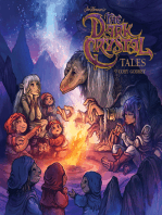 Jim Henson's The Dark Crystal Tales