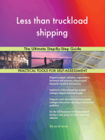 Less than truckload shipping The Ultimate Step-By-Step Guide