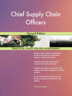Chief Supply Chain Officers Second Edition