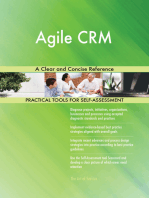 Agile CRM A Clear and Concise Reference