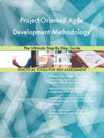 Project-Oriented Agile Development Methodology The Ultimate Step-By-Step Guide
