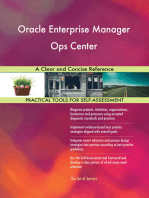 Oracle Enterprise Manager Ops Center A Clear and Concise Reference