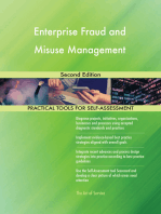 Enterprise Fraud and Misuse Management Second Edition