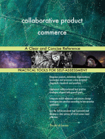 collaborative product commerce A Clear and Concise Reference