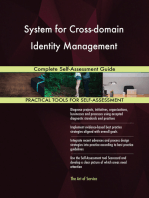 System for Cross-domain Identity Management Complete Self-Assessment Guide