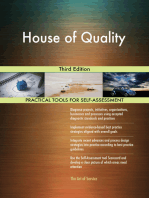 House of Quality Third Edition