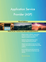 Application Service Provider (ASP) Third Edition