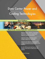 Data Center Power and Cooling Technologies Third Edition