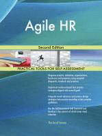 Agile HR Second Edition