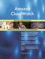 Amazon CloudWatch Standard Requirements