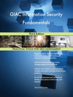 GIAC Information Security Fundamentals Third Edition