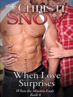 When Love Surprises
