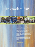 Postmodern ERP The Ultimate Step-By-Step Guide