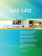 ISAE 3402 Second Edition