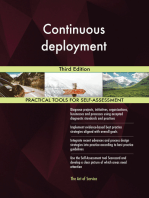 Continuous deployment Third Edition