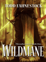 Wildmane: Threadweavers, #1