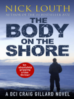 The Body on the Shore: An absolutely gripping crime thriller