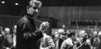 The Complex Life Of Leonard Bernstein, A Once-In-A-Century Talent