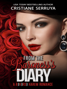 From the Baroness's Diary III: The Happily Ever AfterS